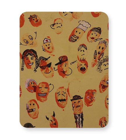Characters. Mousepad Online India