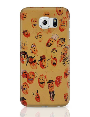 Characters. Samsung Galaxy S6 Covers Cases Online India