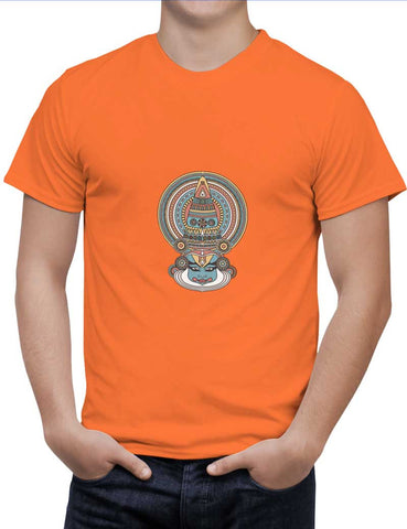 Buy Gods Own Country Woman T-Shirts Online India | Gods Own Country T-Shirt | PosterGuy.in