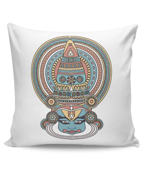 Gods Own Country Cushion Cover Online India