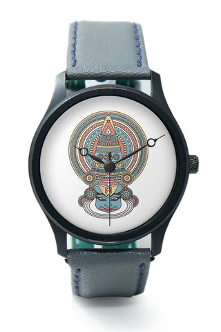 Wrist Watches India | Gods Own Country Premium Wrist Watch  Online India.
