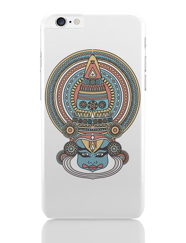 Gods Own Country iPhone 6 Plus / 6S Plus Covers Cases Online India