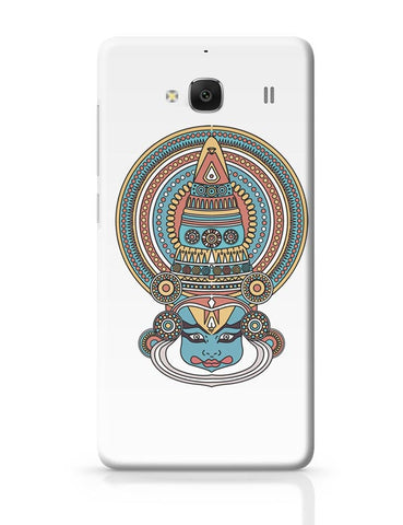 Gods Own Country Redmi 2 / Redmi 2 Prime Covers Cases Online India