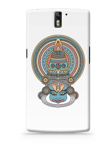 Gods Own Country OnePlus One Covers Cases Online India