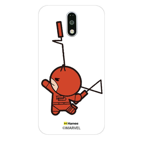 Cute Dare Devil Lenovo Zuk Z1 Case Cover