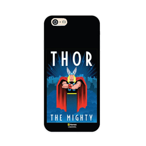 Thor Deco  iPhone 6S/6 Case Cover
