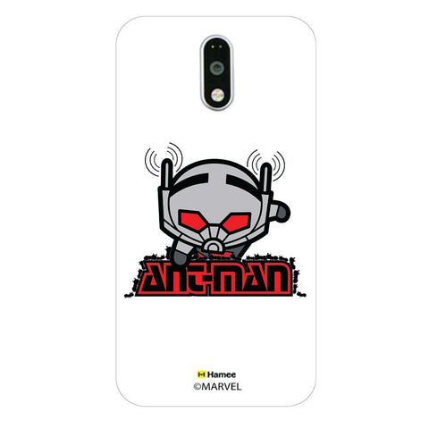 Cute Antman  Moto G4 Plus Case Cover