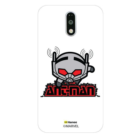 Cute Antman Moto G4 Plus/G4 Case Cover