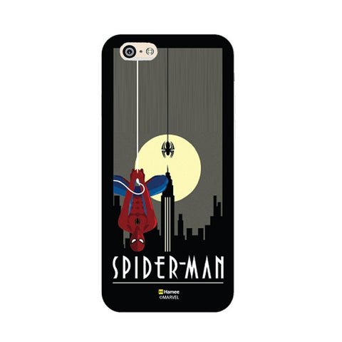 Spider Man Deco  iPhone 6 Plus / 6S Plus Cover Case