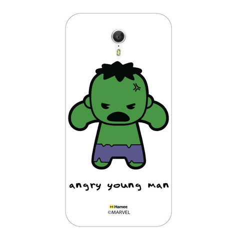 Cute Hulk Lenovo Zuk Z1 Case Cover
