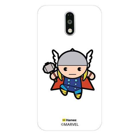 Cute Thor  Moto G4 Plus Case Cover