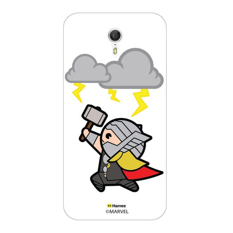 Cute Thor Thunder Lenovo Zuk Z1 Case Cover