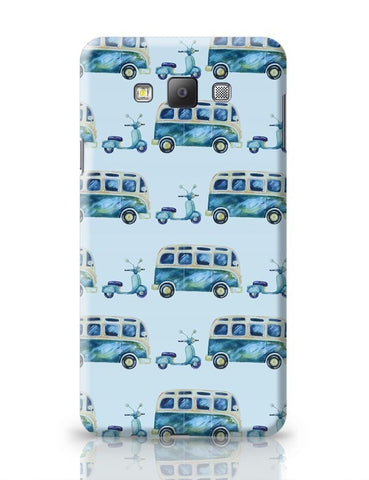 Travel Italia Samsung Galaxy A7 Covers Cases Online India