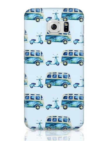 Travel Italia Samsung Galaxy S6 Covers Cases Online India