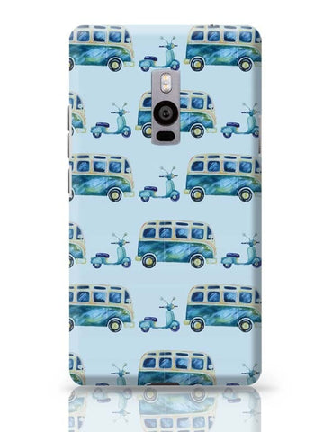 Travel Italia OnePlus Two Covers Cases Online India