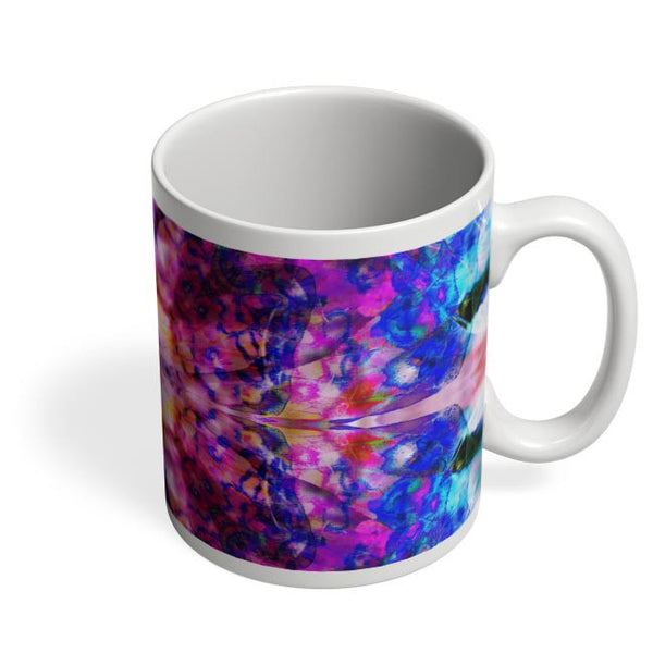 BUTTERFLY SERIES.1 Coffee Mug Online India