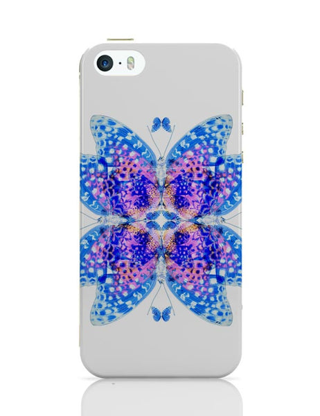 BUTTERFLY SERIES . 2 iPhone Covers Cases Online India
