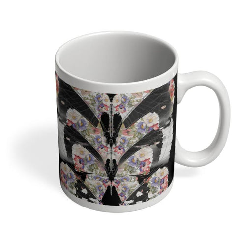 BUTTERFLY SERIES . 3 Coffee Mug Online India