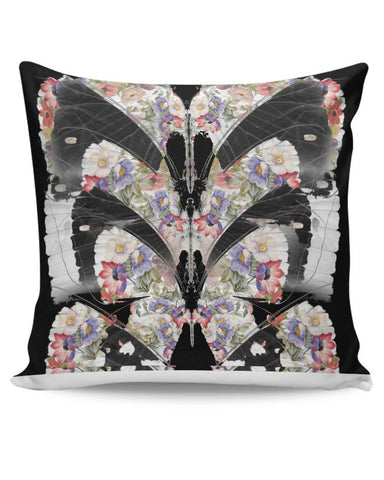 BUTTERFLY SERIES . 3 Cushion Cover Online India