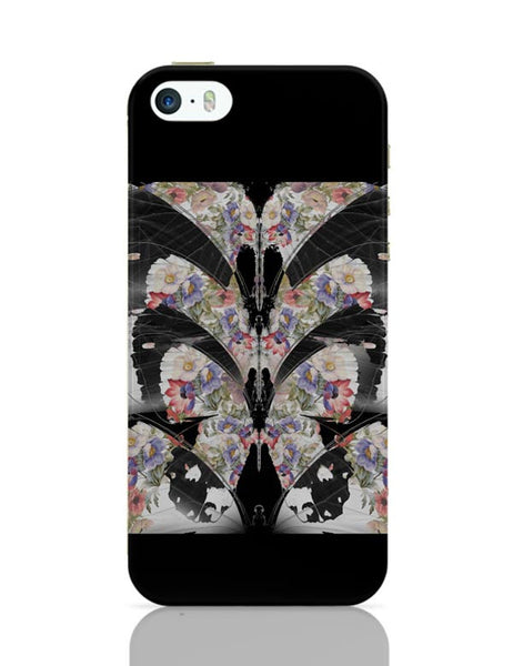 BUTTERFLY SERIES . 3 iPhone Covers Cases Online India