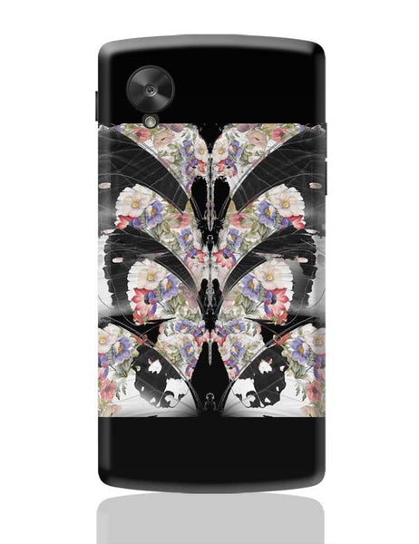 BUTTERFLY SERIES . 3 Google Nexus 5 Covers Cases Online India