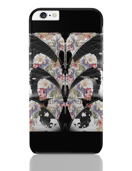 BUTTERFLY SERIES . 3 iPhone 6 Plus / 6S Plus Covers Cases Online India