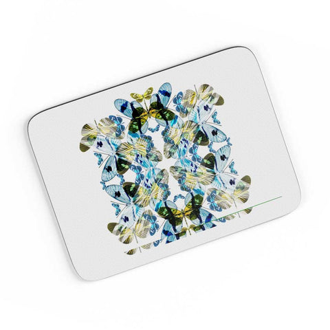 BUTTERFLY SERIES . 5 A4 Mousepad Online India