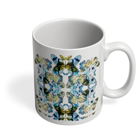 BUTTERFLY SERIES . 5 Coffee Mug Online India