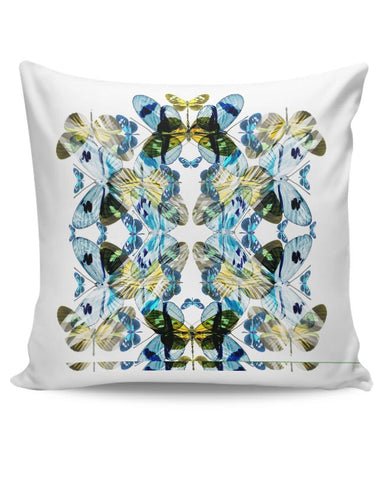 BUTTERFLY SERIES . 5 Cushion Cover Online India