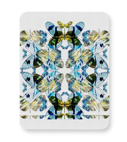 BUTTERFLY SERIES . 5 Mousepad Online India