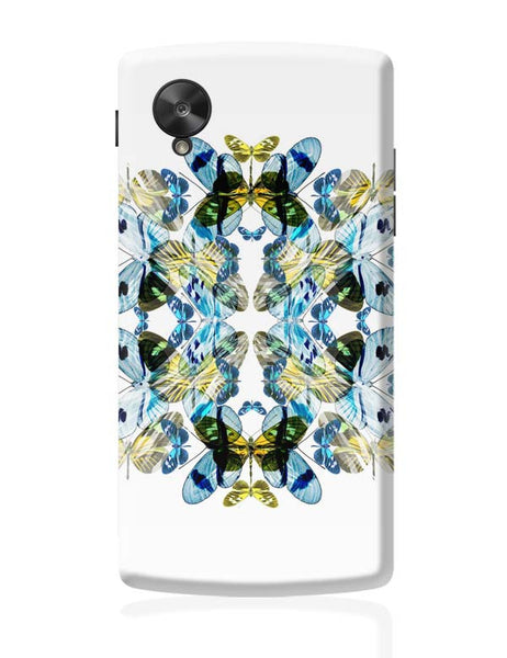 BUTTERFLY SERIES . 5 Google Nexus 5 Covers Cases Online India