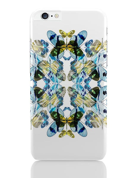 BUTTERFLY SERIES . 5 iPhone 6 Plus / 6S Plus Covers Cases Online India