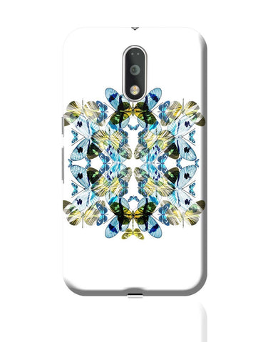 BUTTERFLY SERIES . 5 Moto G4 Plus Online India