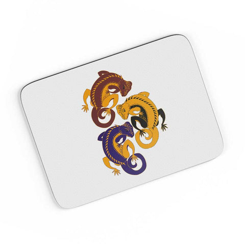 Gecko A4 Mousepad Online India