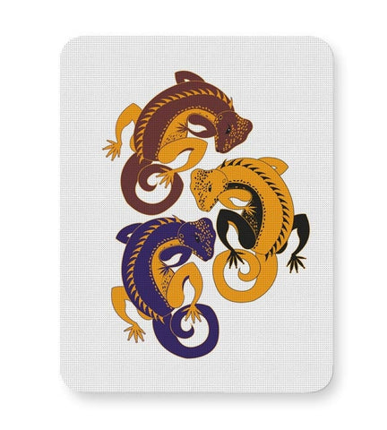 Gecko Mousepad Online India