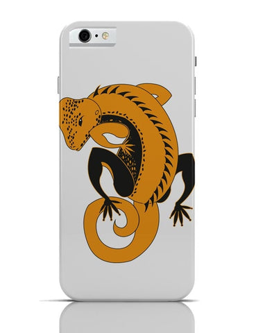 Gecko iPhone 6 / 6S Covers Cases