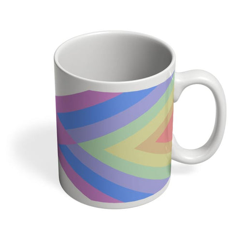 Spread Love Happiness And Kindness Coffee Mug Online India