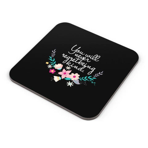 Kindness is love Quotes Coaster Online India