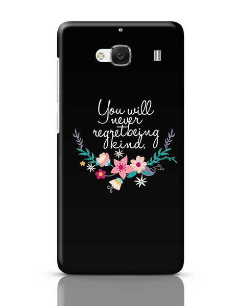 Kindness is love Quotes Redmi 2 / Redmi 2 Prime Covers Cases Online India