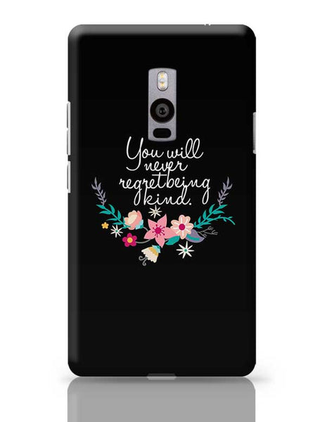 Kindness is love Quotes OnePlus Two Covers Cases Online India