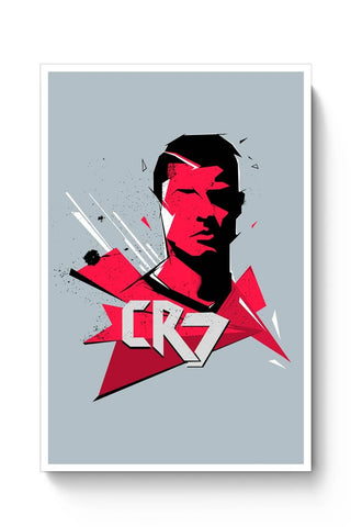 Buy CR7 Posters