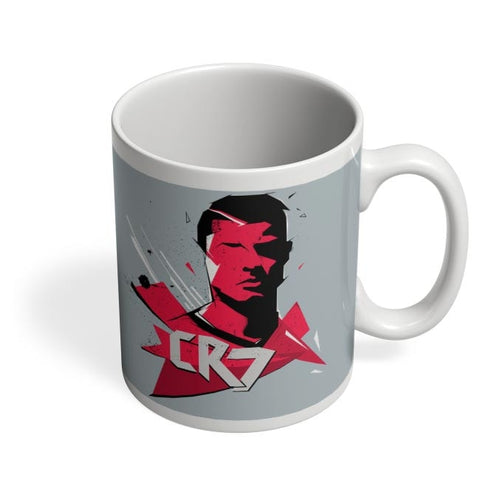 CR7 Coffee Mug Online India