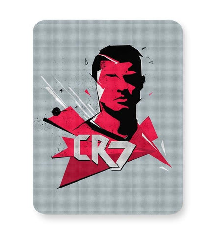 CR7 Mousepad Online India
