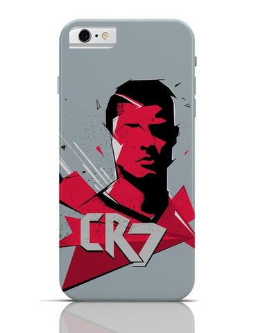 CR7 iPhone 6 6S Covers Cases Online India