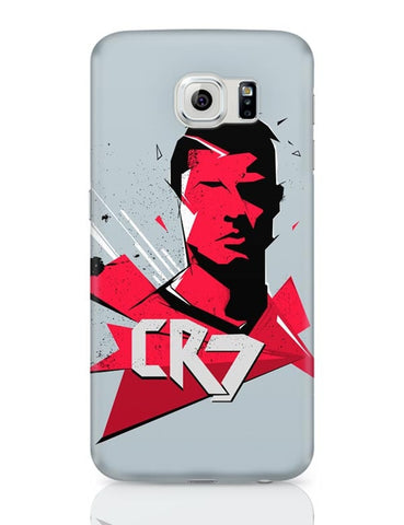 CR7 Samsung Galaxy S6 Covers Cases Online India