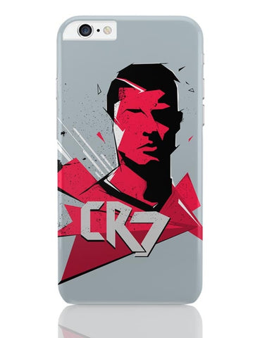 CR7 iPhone 6 Plus / 6S Plus Covers Cases Online India