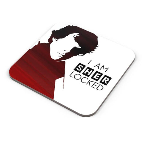 I am sherlocked Coaster Online India