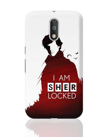 I am sherlocked Moto G4 Plus Online India