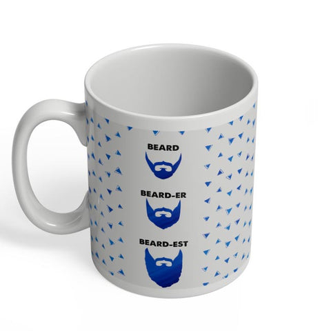 Beard Coffee Mug Online India