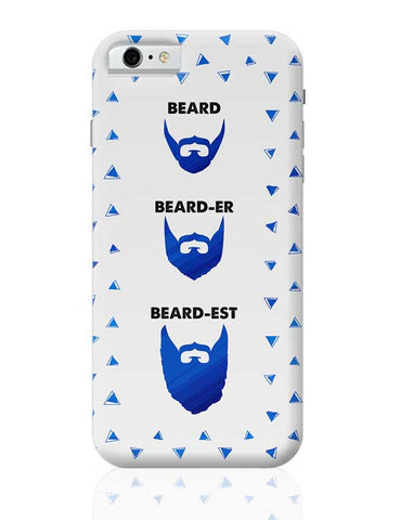 Beard iPhone 6 / 6S Covers Cases